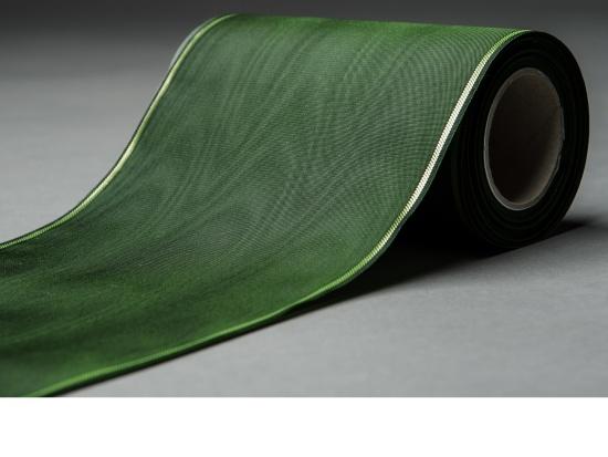 Kranzschleife jägergrün